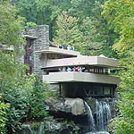 FallingWater, Bear Run, PA