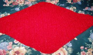 adrienne's blanket